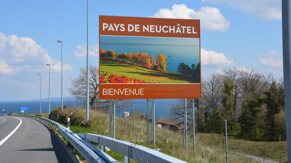 Le canton de Neuchâtel déploie une politique de domiciliation attractive.