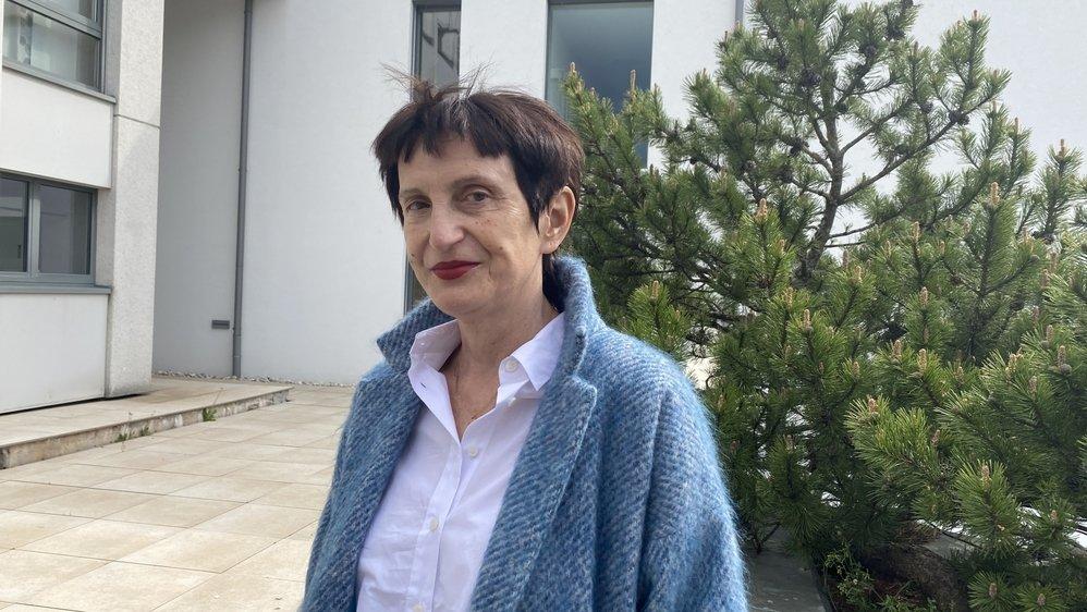 Zeljka Martina sera la nouvelle directrice des entités fusionnées du home Dubied et de celui des Bayards.