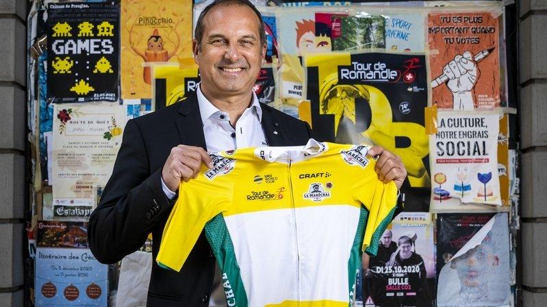 Le parcours du Tour de Romandie 2021 dévoilé