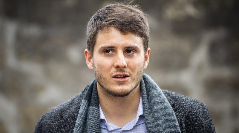 Cantonales 2021: «Le PS a connu un tsunami, sur 21 élus, 15 sont des femmes», commente Romain Dubois