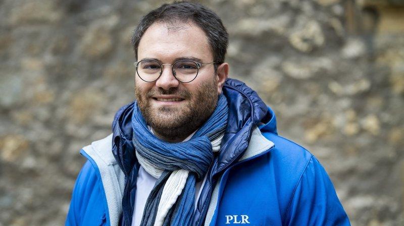 Cantonales: «Le PLR a atteint son objectif. La droite peut reprendre la majorité dans les deux conseils»