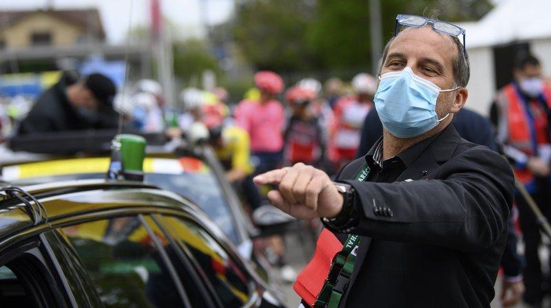 Tour de Romandie: la 75e édition sera très vaudoise