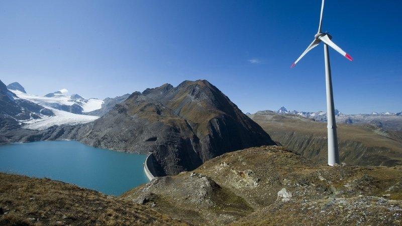 Climat: les Suisses veulent une transition énergétique rapide, quitte à payer plus cher