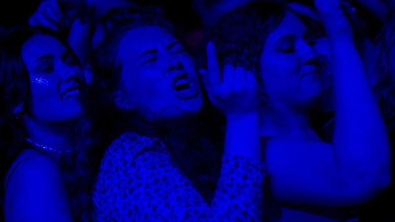 Neuchâtel: la police met fin à une soirée «goa»