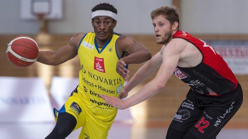 Basketball: Union Neuchâtel jouera face à Starwings Bâle en demi-finale