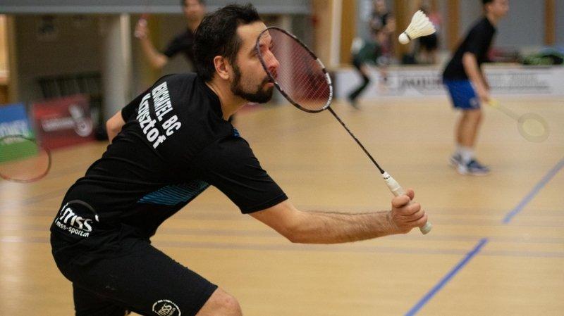 Badminton: le BC Neuchâtel ne montera pas en ligue nationale A