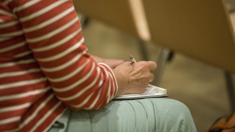 Processus participatifs: à l'écoute de tous les intervenants