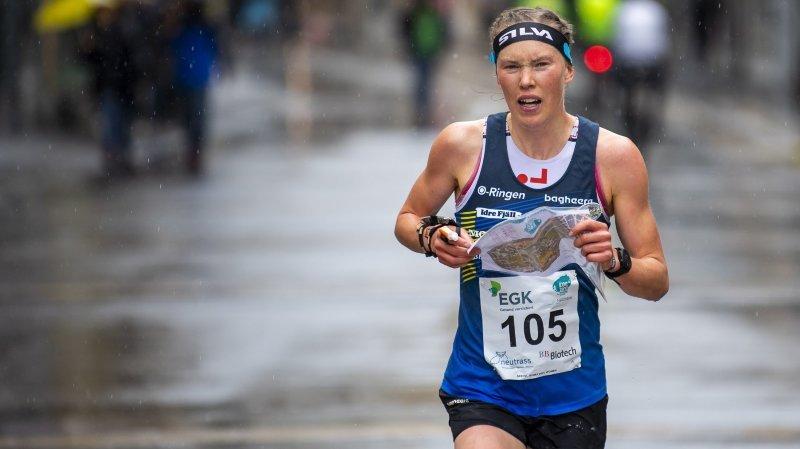 Sprint dames: deux nouvelles médaille suisses
