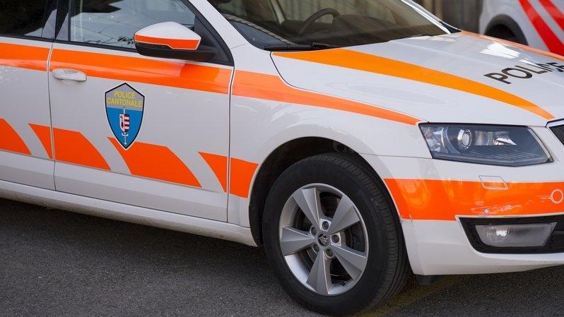 Les policiers jurassiens ont saisi drogues et armes à Delémont.