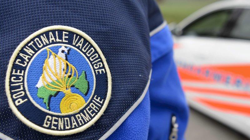 Vaud: heurtée par plusieurs véhicules, une jeune femme meurt sur l'A1