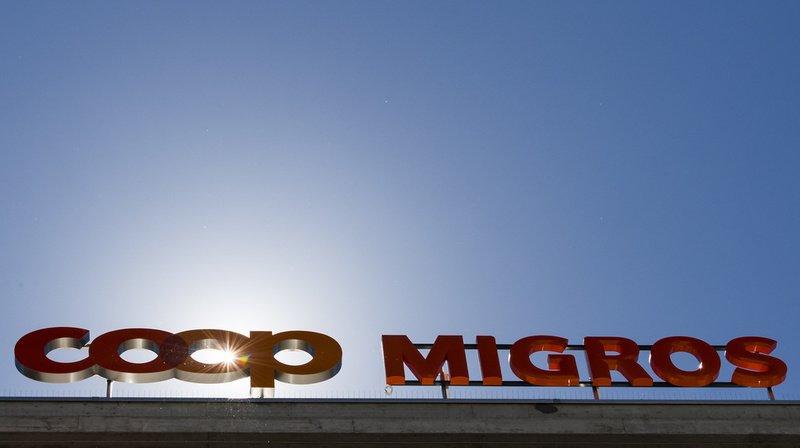 Migros etCoopdans le top 50 mondial du commerce de détail