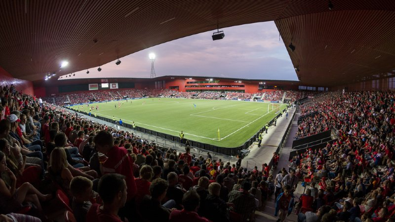 Football - Super League: la SFL revendique des stades pleins dès août