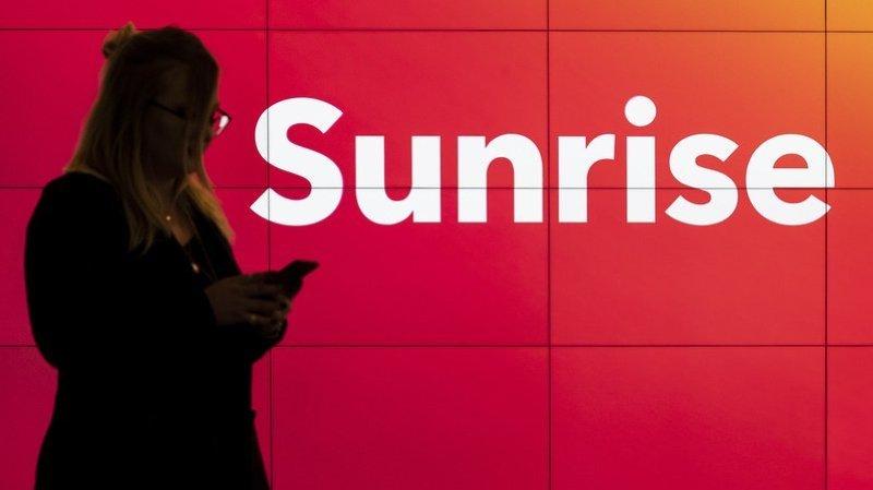 Sunrise UPC va licencier près de 450 salariés d'ici fin 2022