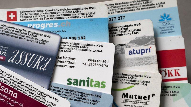 Assurance maladie de base: le Groupe Mutuel a perdu plus de 300'000 clients en 5 ans
