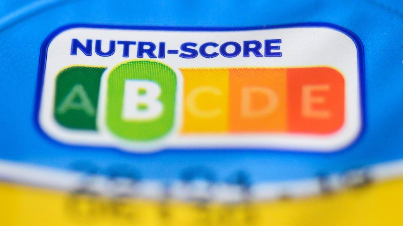 Le Nutri-Score permet d'identifier la qualité nutritionnelle des aliments transformés.