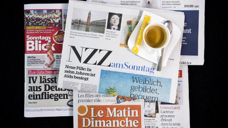 Revue de presse: tests PCR périmés, souffrance des ados, pollution des lacs… les titres de ce dimanche
