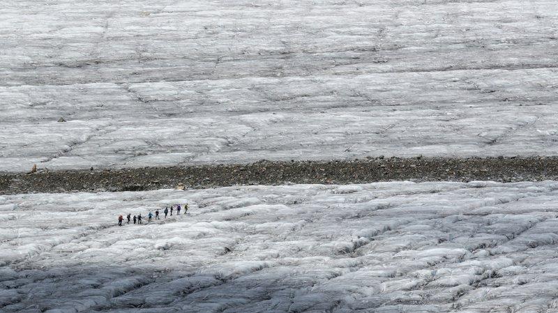 Environnement: les glaciers du monde entier reculent toujours plus vite
