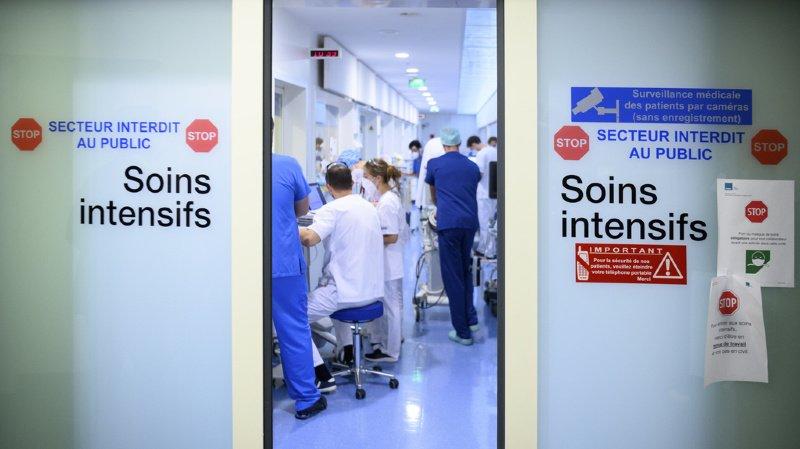 Covid-19: hospitalisations au plus bas depuis mi-octobre dans le canton de Neuchâtel