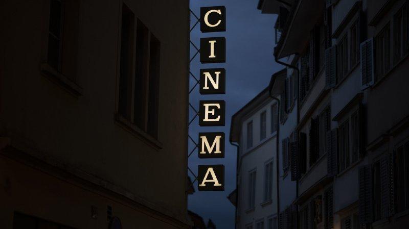 Réouvertures: une bouffée d'air pour la culture et les cinémas neuchâtelois