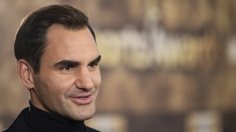 Roger Federer, nouvel ambassadeur de Suisse Tourisme