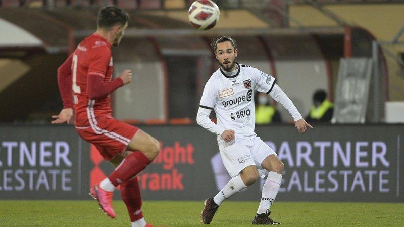 Xamax en quête d'une première victoire face à Stade Lausanne pour repartir