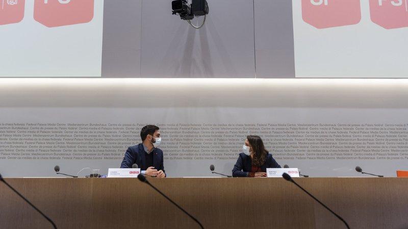 Partis politiques: la nouvelle présidence du PS veut davantage intégrer sa base