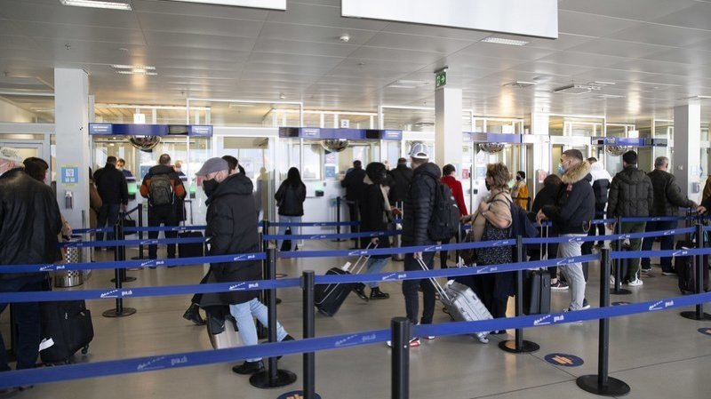 Coronavirus: la Suisse place le Canada sur la liste des pays à risque à cause du variant brésilien