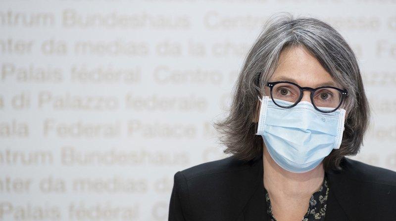 Coronavirus: la Suisse dispose d'assez de doses pour vacciner les jeunes dès juillet