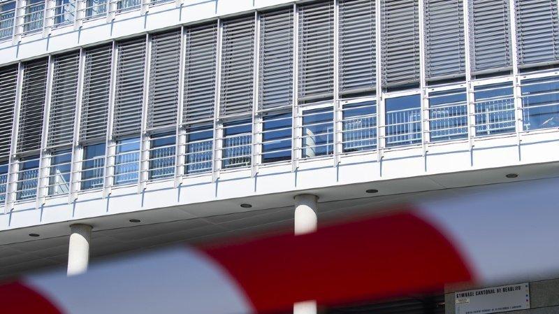 Fausses alertes à la bombe sur Vaud: 5 apprentis exclus de leur école