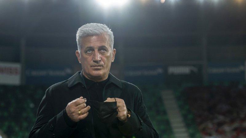 Vladimir Petkovic a dévoilé sa liste de 29 joueurs retenus pour le camp de préparation avant l'Euro.