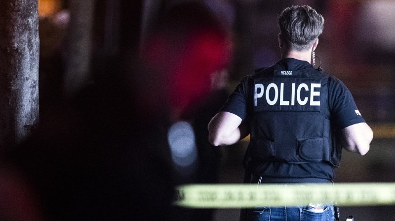 Etats-Unis: une fusillade fait au moins huit morts à Indianapolis