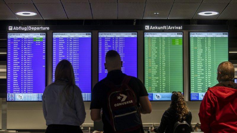 Coronavirus: le secteur du transport aérien exige des perspectives claires