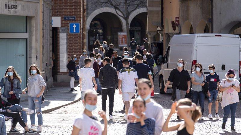 Population: décès, naissances, mariages et divorces, quel est l'impact de la pandémie?