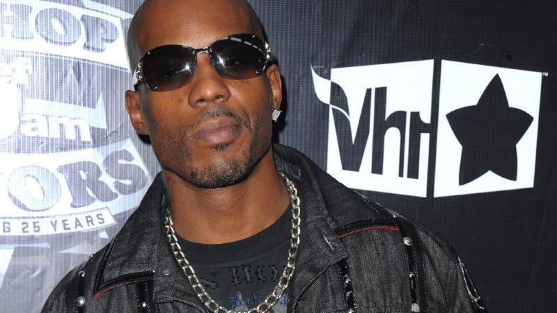 Carnet noir: mort du rappeur américain DMX, à 50 ans