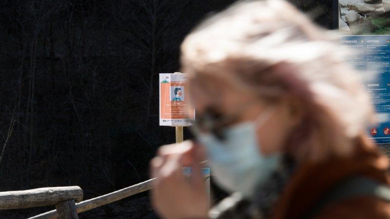 Coronavirus: la Suisse compte 2205 nouveaux cas en 24 heures, 4 décès et 85 hospitalisations