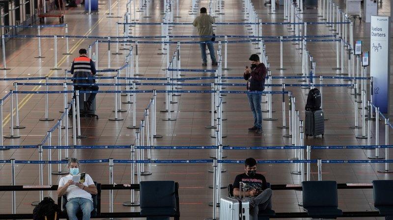 Coronavirus: la France suspend tous les vols avec le Brésil