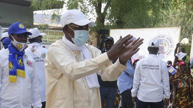 Tchad: le président Idriss Déby est mort de blessures reçues au front