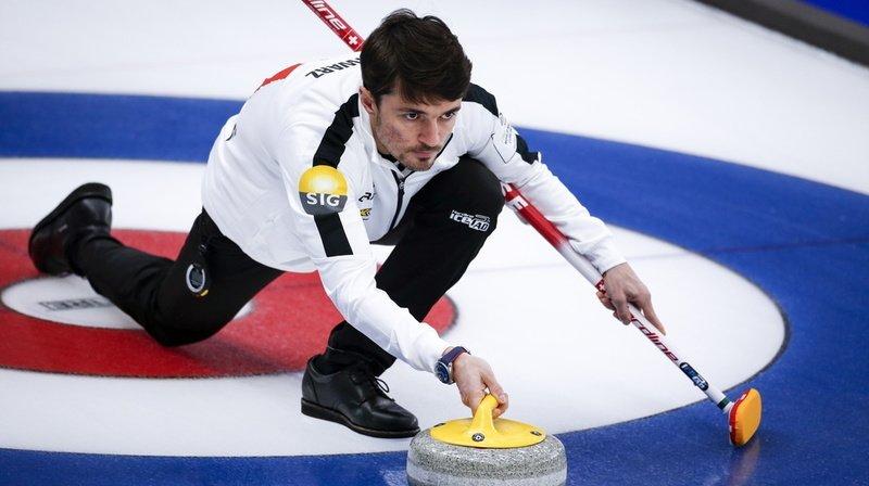 Le rêve des JO est en passe de s'envoler pour Benoît Schwarz et le reste de l'équipe de Suisse.