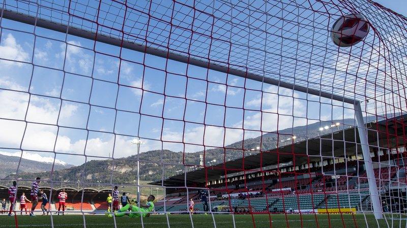 Football – Super League: un nul qui n'arrange pas Sion