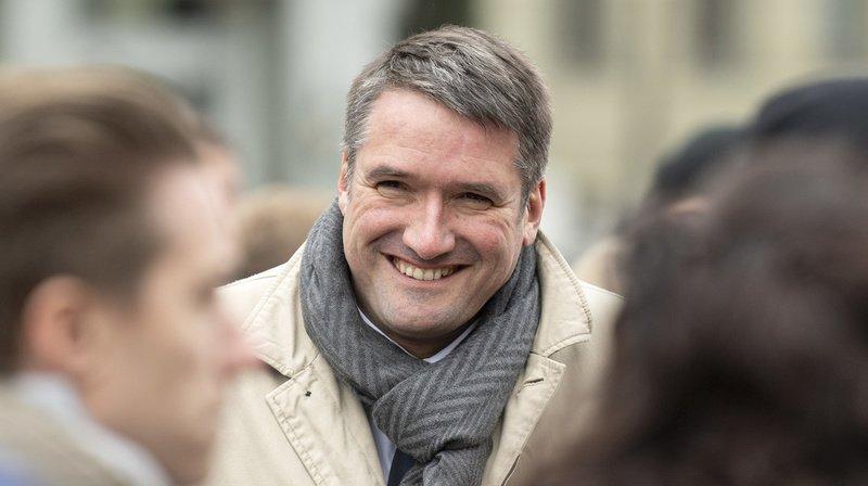 Présidence de La Poste: la nomination de Christian Levrat confirmée