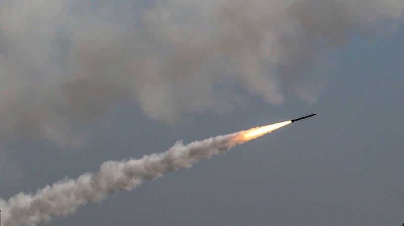 Proche-Orient: Tirs de trois roquettes du sud du Liban vers Israël