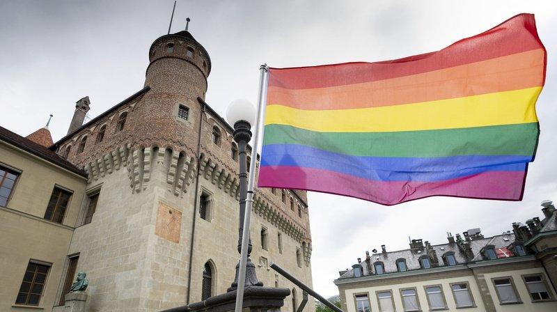 Homophobie: plus de 60 agressions fondées sur l'orientation sexuelle en 2020 en Suisse
