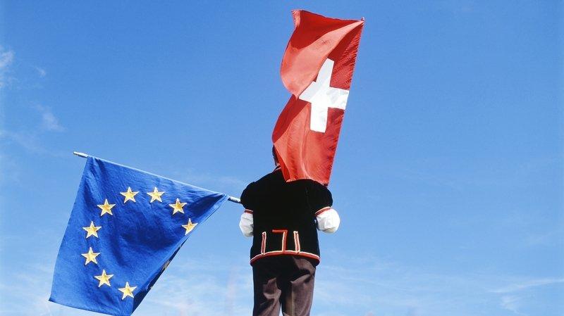 Accord-cadre avec l'UE: la bataille du sonderfall économique