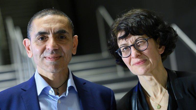 Coronavirus: «L'Europe atteindra l'immunité collective en juillet»
