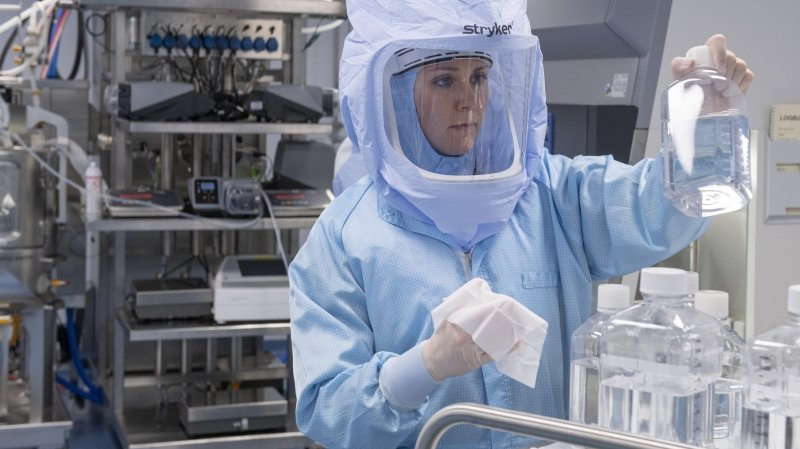 Coronavirus: le vaccin, bientôt un bien commun?