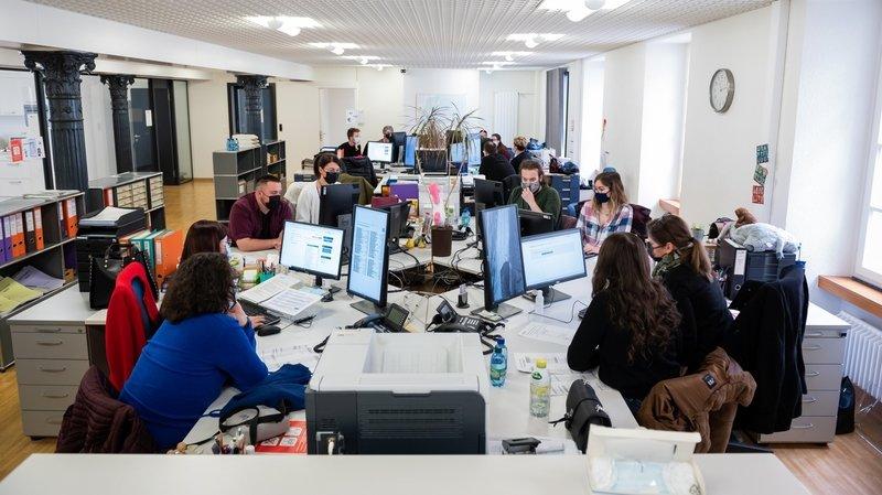 Cantonales 2021: la gauche sera minoritaire dans un Grand Conseil très féminin