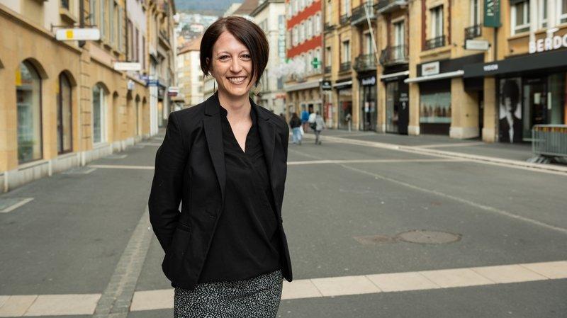 Cantonales 2021: Crystel Graf, la bonne surprise du PLR