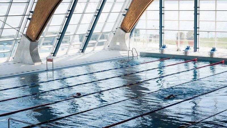 Réouverture des piscines neuchâteloises: ce qu'il faut savoir