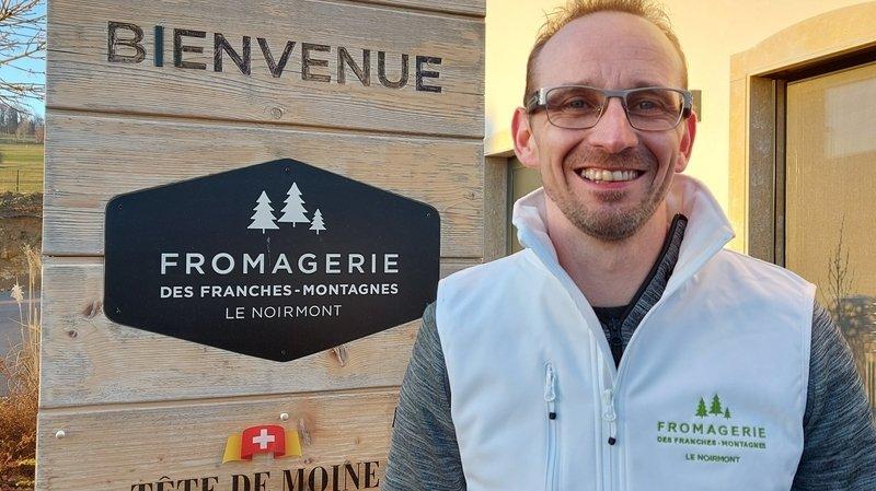 La Fromagerie des Franches-Montagnes fête ses deux ans