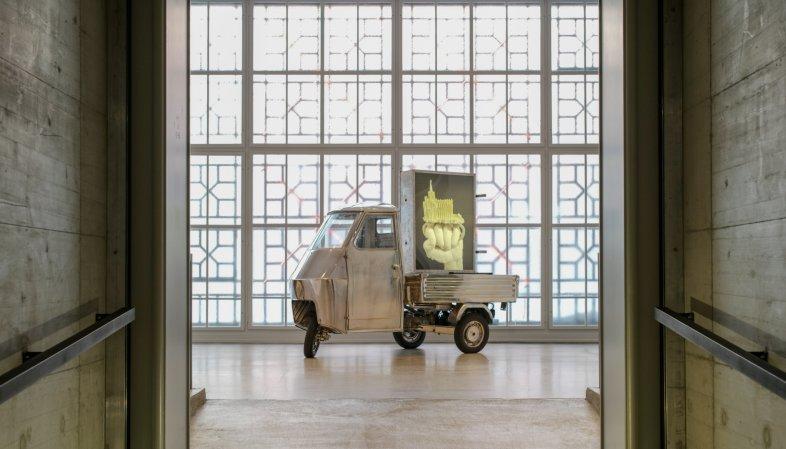 La Chaux-de-Fonds: les «refusés» de la 74e Biennale devraient aussi exposer